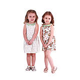 Дитяча сукня Dexters Леді (розміри 86 см, 98 см, 110 см, 122 см), фото 3