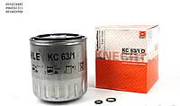 Фильтр топливный Mersedes Sprinter 2.3D / 2.9TDI (1995-1999) KNECHT (Германия) KC63/1D