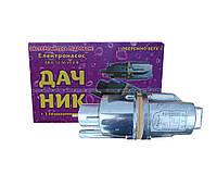 """Вибрационный насос """"Дачник"""", верх. забор, 1 клапан ПТ-8045"""