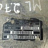 Передний редуктор MERCEDES ML W163 2.7 CDI 4460060028 ALE-15 3.46. Передній редуктор Мерседес МЛ 163 2.7 OM612, фото 2