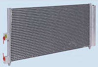 Радиатор кондиционера 1.3MJTD-1.9MJTD Doblo 2005-2009 51804991