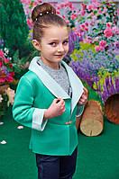 Детская верхняя одежда, которая будет пользоваться спросом осенью 2019