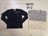 Свитер для девочек, Nice Wear, 4,6,10,12 лет,  № GJ970