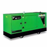 Дизельный генератор 104 кВт GREEN POWER GENERATORS GP145S/I (ИТАЛИЯ)