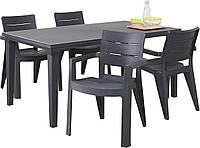 Набор садовой мебели Ibiza Futura Dining Set, фото 1
