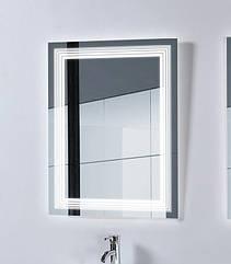 Зеркало LED (80*60*3см) VZ-D71 с сенсором