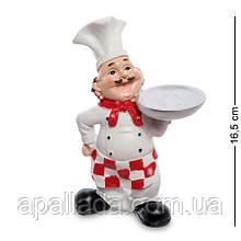 """Статуетка """"Кухар"""", 18,5 см."""