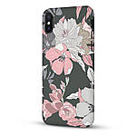 Pump Tender Touch Case чехол для iPhone X/XS Spring Garden, фото 4