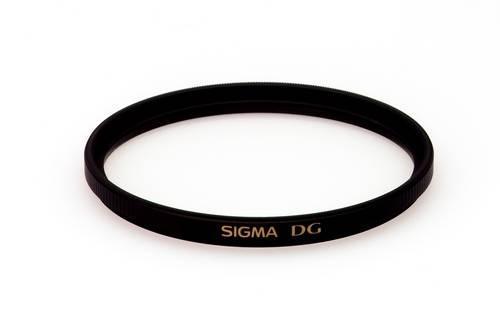 Светофильтр Sigma DG UV  52mm