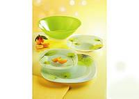 Сервіз столовий 19 предметів Sunlight Luminarc 9130