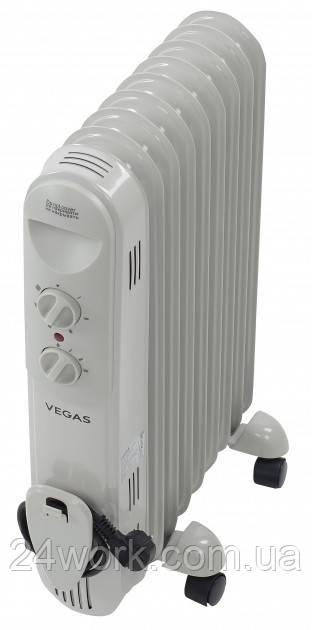 Масляный обогреватель Vegas VKO-1500