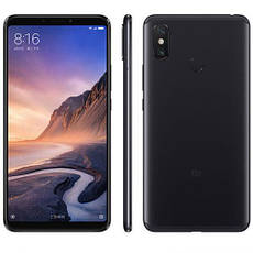 Xiaomi Mi Max 3 6/128Gb Black Гарантия 1 Год, фото 2