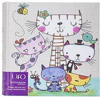 Альбом UFO 10x15x200 C-46200 Cat family
