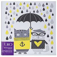 Альбом UFO 10x15x200 C-46200 Funny cats