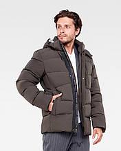 Зимняя мужская куртка Vavalon KZ-P914 khaki