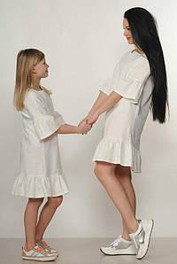 """Платье """"Мелани-Kids"""" ПЛ 14.1-39/19 #O/V"""