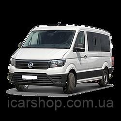 Ветровое Стекло VW. Transporter Т-5 03- Benson