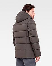 Зимняя мужская куртка Vavalon KZ-P914 khaki, фото 3