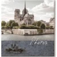 Альбом UFO 20sheet S22x32 Notre-Dame de Paris