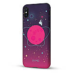 Pump Tender Touch Case чехол для iPhone X/XS Pink Space, фото 3