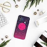 Pump Tender Touch Case чехол для iPhone X/XS Pink Space, фото 4
