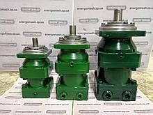Гидромотор аксиально-поршневой Г15-24Н
