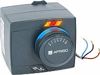 Электропривод Afriso ARM 323, 60 сек, 6Нм, 3-точки, 230В АС, ProClick (Афризо 1432310)