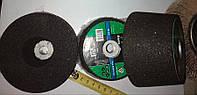Шлифовальный диск для шлифования бетона Р60 М14 чашка 100/50М14