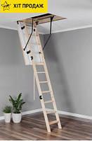 Чердачная лестница Oman Easy Step 120х70