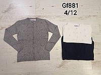Свитера для девочек, Nice Wear, 6,10 лет,  № GF881, фото 1