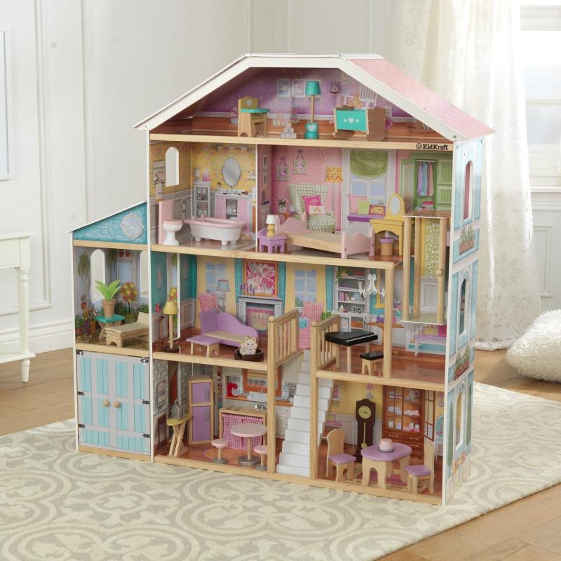 Кукольный домик Grand View Kidkraft 65954