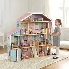 Кукольный домик Grand View Kidkraft 65954, фото 3