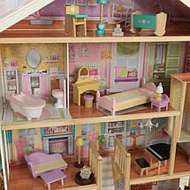 Кукольный домик Grand View Kidkraft 65954, фото 2