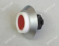 Вимикач кнопковий (червоний, стоп компресор)