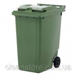 Контейнер для мусора 360л, фото 2