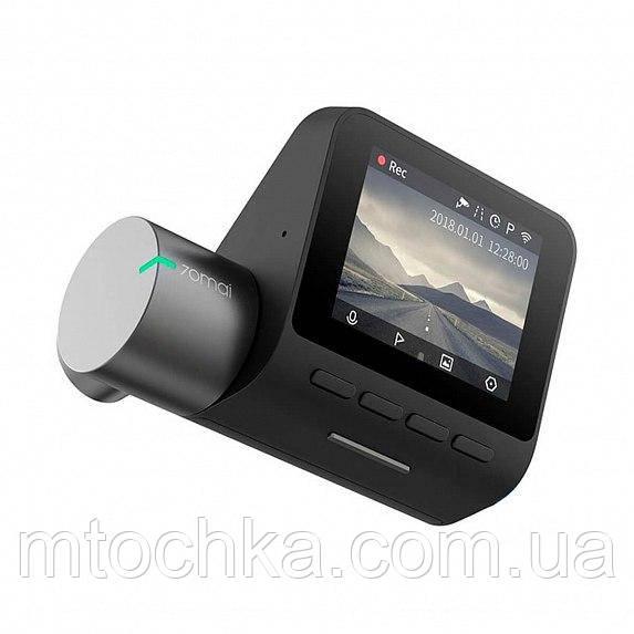 Відеореєстратор 70mai Smart Dash Cam Pro Global EN/RU (Midrive D02)