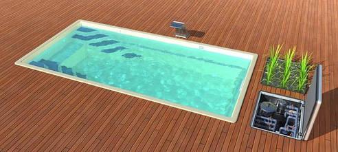 Біо басейни