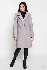 Пальто демисезонное молодежное с 42 по 50 размер