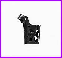 Подстаканник для коляски  Ninos черный, фото 1