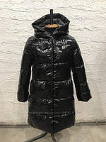 Детское зимнее пальто Микель-3