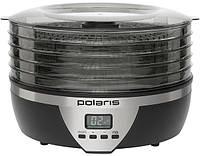 Електросушка POLARIS PFD 2605D чорний