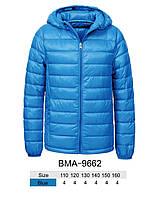 Куртка для мальчиков, Glo-story, 110/116,122/128,134/140 см, № BMA-9662