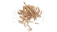 Штифти для розбірних моделей Dowel pin,100 шт.,T-BDP-10