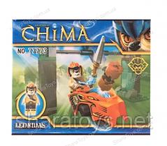Герой CHIMA Leonidas