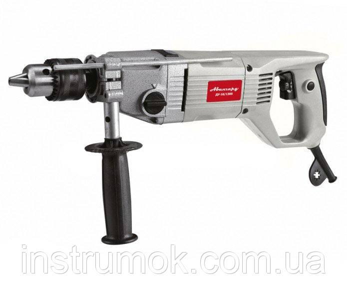 Дрель-миксер 1300 Вт, 16 мм патрон Авангард ДУ-16/1300