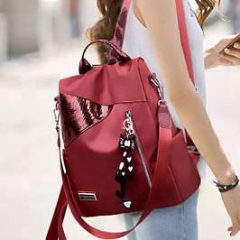 Распродажа рюкзаков и сумок