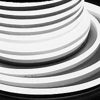 Гибкий неон, белый холодный 6х12 Led Strip Neon, фото 1