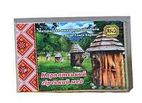 Мыло натуральное Карпатский горный мед 75 гр