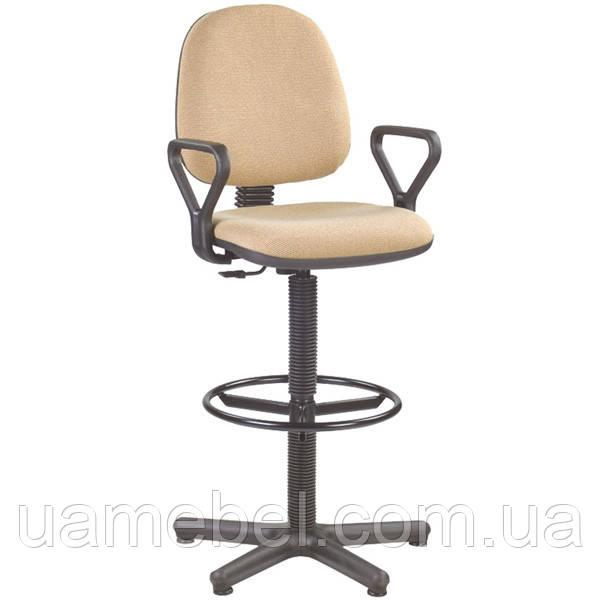 Кресло офисное REGAL (РЕГАЛ) RING BASE