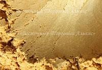 Кандурин «Блестящий золотой» 5 г